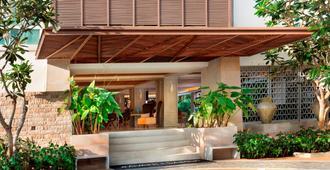 Avani+ Samui Resort - Ko Samui - Edificio