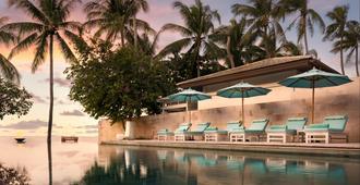Avani+ Samui Resort - Koh Samui - Piscina