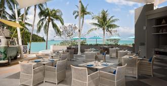 Avani+ Samui Resort - Koh Samui - Patio