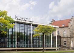 Novotel Hildesheim - Hildesheim - Bygning