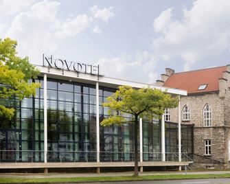 Novotel Hildesheim - Hildesheim - Gebäude