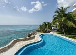 Suites Turquesa - Cozumel - Pool