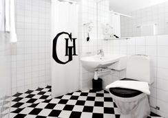 Best Western Plus Grand Hotel - Halmstad - Kylpyhuone