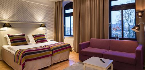 Best Western Plus Grand Hotel - Halmstad - Makuuhuone