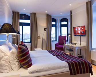 Best Western Plus Grand Hotel - Halmstad - Bedroom