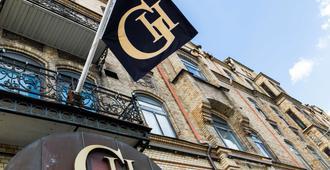 Best Western Plus Grand Hotel - Halmstad