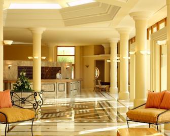 Kalimera Kriti Hotel & Village Resort - Sisi - Front desk