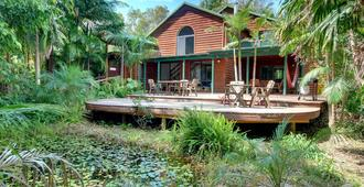 Planula Bed & Breakfast Retreat - Byron Bay