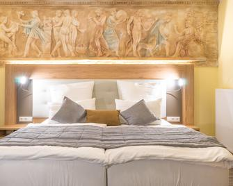 Hotel Sparta - Oldenburg - Slaapkamer