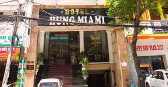 Hung Miami Hotel - Ciudad Ho Chi Minh - Edificio