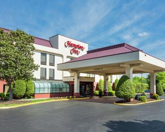 Hampton Inn Hopewell Fort Lee - Hopewell - Building