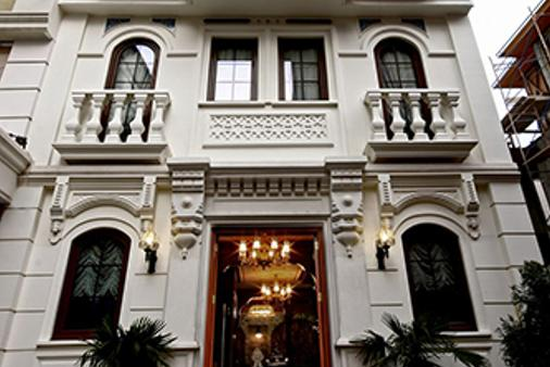 Hotel Niles Istanbul - Istanbul - Building