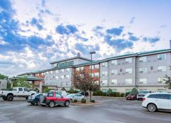Sandman Hotel & Suites Regina - Regina - Gebäude