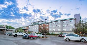 Sandman Hotel & Suites Regina - רגינה - בניין
