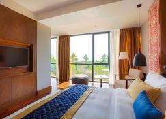 راديسون بلو هوتل، يريفان - يريفان - غرفة نوم
