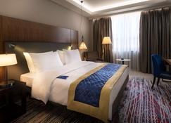 Radisson Blu Hotel, Yerevan - Eriwan - Schlafzimmer