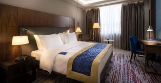 Radisson Blu Hotel, Yerevan - Ereván - Habitación