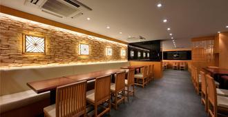 Wharney Hotel - Hong Kong - Restaurante