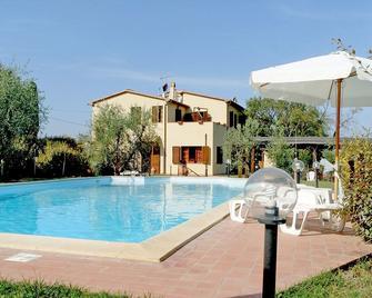 Podere Cortesi Agriturismo Molinaccio - Santa Luce - Pool