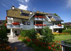 Villa Anina - Renon/Ritten - Κτίριο