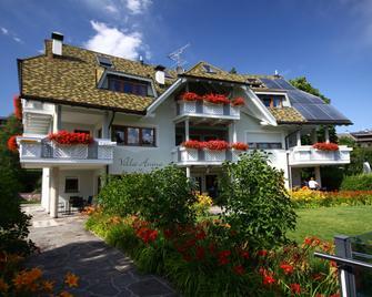 Villa Anina - Renon/Ritten - Building