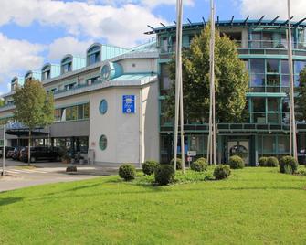 Hotel Ifen - Wiesloch - Edificio
