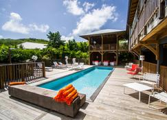 French Coco - La Trinité - Pool