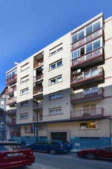 Hostal Milmarcos - Zaragoza - Building
