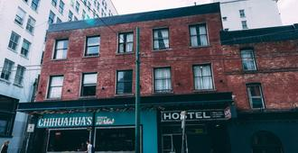 Cambie Downtown Hostel (Seymour) - Vancouver - Building