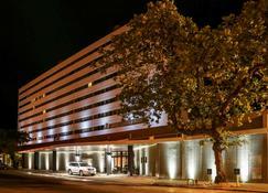 Novotel Abidjan - Abiyán - Edificio