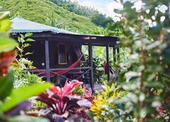 Hibiscus Valley Inn - Marigot - Outdoors view