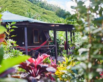 Hibiscus Valley Inn - Меріґот - Вигляд зовні