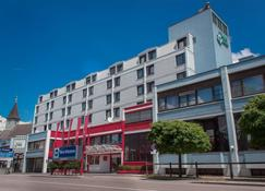 Best Western Plaza Hotel Wels - Wels - Building