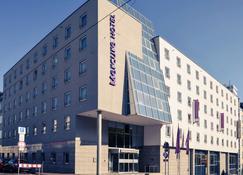 Mercure Hotel Stuttgart City Center - Stuttgart - Building