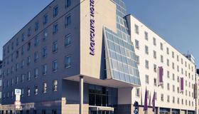 Mercure Hotel Stuttgart City Center - Στουτγκάρδη - Κτίριο
