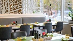 Mercure Hotel Stuttgart City Center - Stuttgart - Restaurant