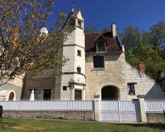 Manoir Des Roches 41 - Montrichard - Building