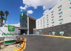 Holiday Inn Ciudad Juarez - Ciudad Juárez - Building