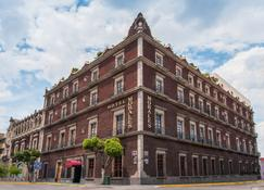Hotel Morales Historical & Colonial Downtown Core - Guadalajara - Building