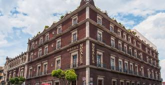 Hotel Morales Historical & Colonial Downtown Core - Γουαδαλαχάρα - Κτίριο