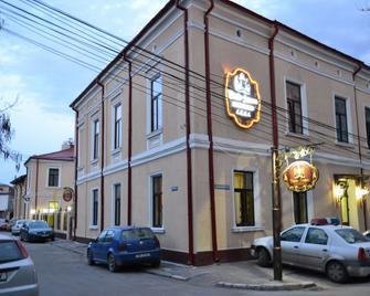 Porto Franco Residence - Brăila - Building