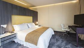 Ghl Hotel Bioxury - Bogotá - Bedroom