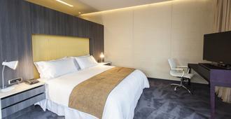Ghl Hotel Bioxury - Bogotá - Habitación