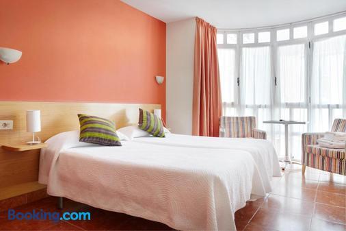 Txiki Polit Pentsioa - Zarauz - Bedroom