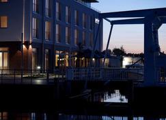 Park Inn Papenburg - Papenburg - Edifício