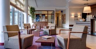 Park Inn Papenburg - Papenburgo - Lounge