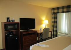 Best Western Canon City - Cañon City - Schlafzimmer