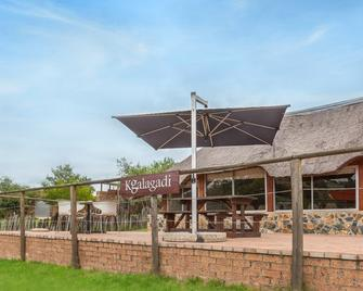 Riverstone Lodge - Krugersdorp - Gebäude