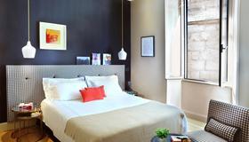 Nerva Boutique Hotel - Rome - Bedroom