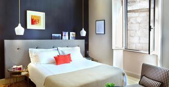 Nerva Boutique Hotel - Rome - Bedroom